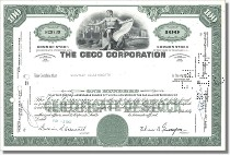 Ceco Corporation