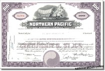 Northern Pacific Railway Company