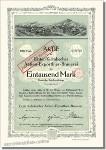 EKU - Erste Kulmbacher Actien-Exportbier-Brauerei