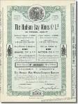 Hudson Bay Mines Company, Limited
