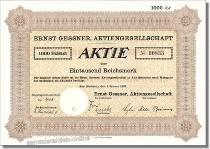 Ernst Gessner Aktiengesellschaft
