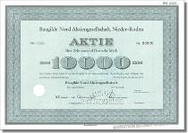 Baugilde Nord Aktiengesellschaft