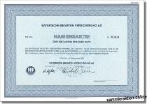 Bayerische Beamten Versicherung AG