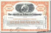 American Tobacco Company