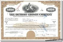 Detroit Edison Company