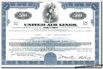 United Air Lines Inc.