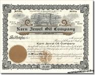Kern Jewel Oil Company