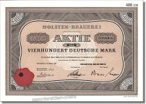 Holsten Brauerei AG