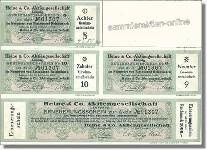 Heine & Co. Aktiengesellschaft