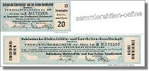 Schlesische Elektricitäts- und Gas-AG, Breslau