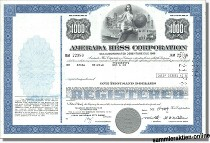 Amerada Hess Corporation