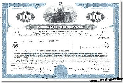 Kirsch Company