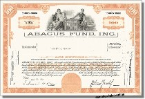 Abacus Fund Inc. - Paine-Webber