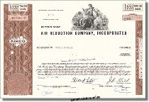 Air Reduction Company