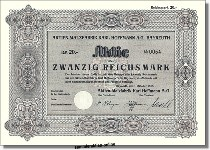 Aktien-Malzfabrik Karl Hoffmann AG
