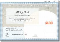 Alno AG, Alno-Küchen