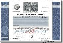 American Skiing Company