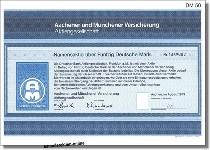 Aachener und Münchener Versicherung AG
