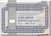 Joh. Friedrich Behrens Aktiengesellschaft