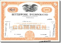 Betterwork Incorporated