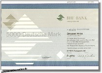 BHF Bank