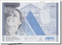 BHW Holding Aktiengesellschaft - BHW Bausparkasse