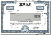 Brae Corporation