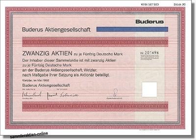 Buderus AG