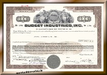 Budget Industries Inc.