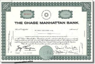 Chase Manhattan Bank