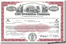 City Investing Company