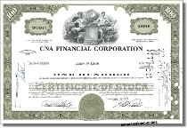 CNA Financial Corporation