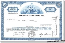 Co-Build Companies Inc.
