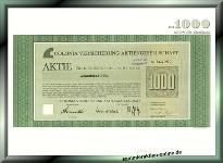 Colonia Versicherung Aktiengesellschaft