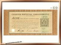 Colonia National Versicherung