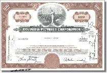 Columbia Pictures Corporation
