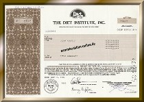 Diet Institute Inc.