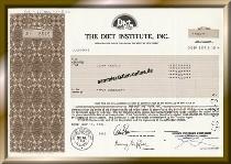 Diet Institute Inc.