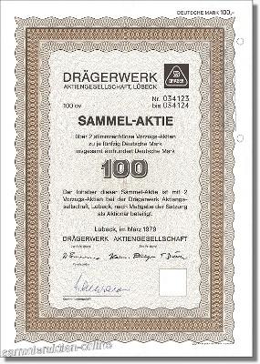 Drägerwerk AG
