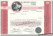 Eurofund Incorporation