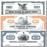 Branchenset Finanzen USA Nr. 1