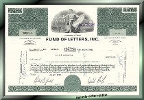 Fund of Letters Inc.