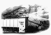 Bergbau - Bauen aus dem Berg