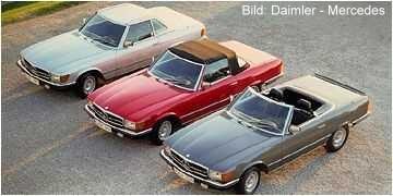 Daimler Benz - die Zeit der DM-Aktien