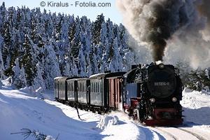 Entstehung des Eisenbahnwesens
