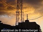 Großkraftwerk Württemberg