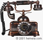 ITT International Telephone and Telegraph