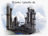 Mineralöl- und Asphaltwerke