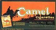 RJR - Camel und die Übernahmeschlacht