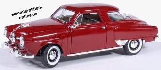 Studebaker und Packard
